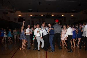 Homecoming Dance 2019 Picture Galleries