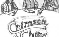 Crimson and Chips Episode 4
