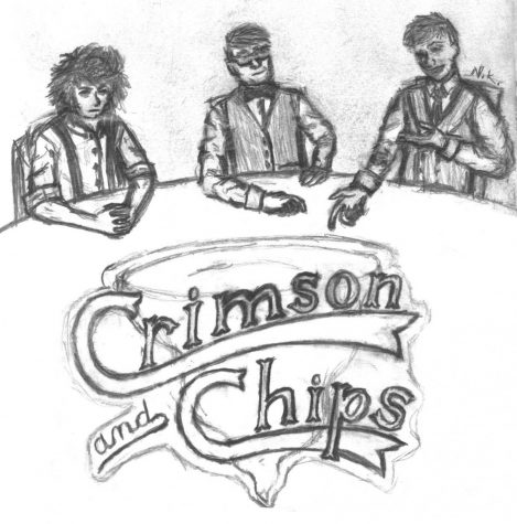 Crimson and Chips – Episode 2