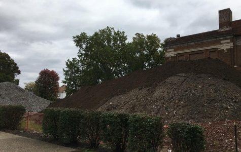 The Dirt Mound
