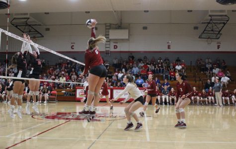 Varsity Volleyball vs. New Phila