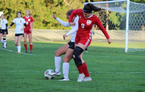 Varsity Girls' Soccer – Tournament Road