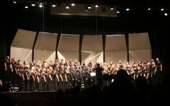 Fall Concert – High School Choir