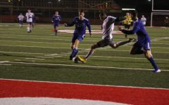 Boys Soccer falls to West Holmes in Regional Tournament