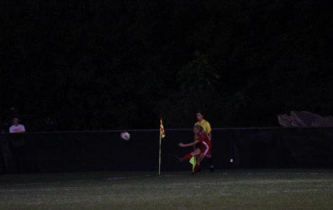 Varsity Girls Soccer vs. Big Red