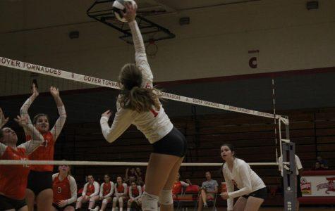 JV Girls' Volleyball vs. Meadowbrook