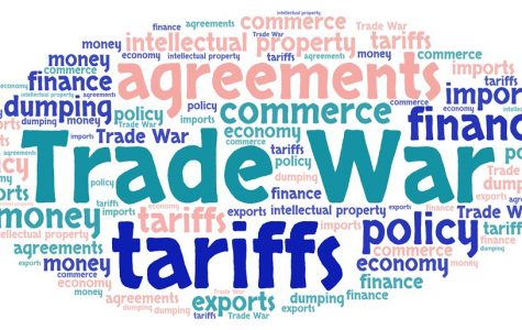 These are many of the issues revolving around the trade war between the United States and China.