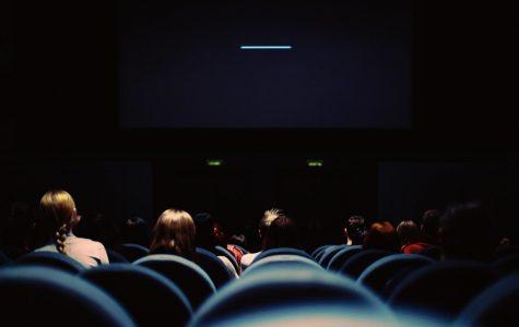 Psychology Behind Spooky Movies