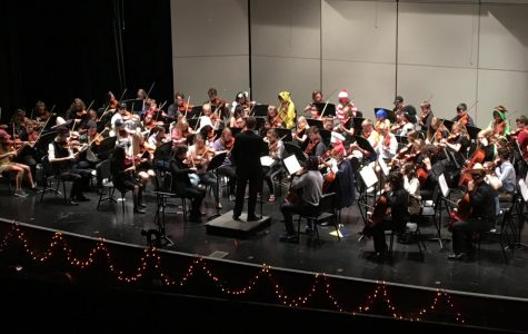 Dover Orchestra Concert Recap
