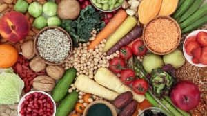 The Benefits of Veganism on Conservation