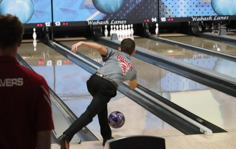 Dover Bowling Invitational