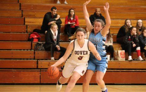 Girls Basketball vs. Louisville