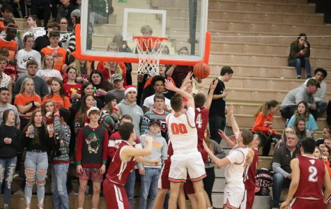Dover Boys Basketball vs. Meadowbrook