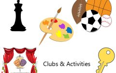 Clubs… Clubs Everywhere