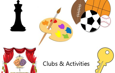 Clubs... Clubs Everywhere