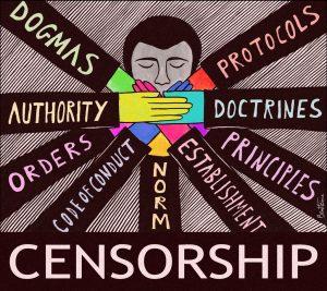 Nonsense Censorship