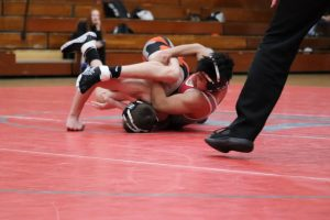 Dover Wrestlers top Wooster and Ridgewood