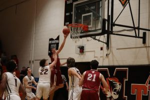 Tornadoes Come Up Big Against Tigers