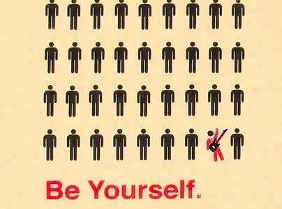 Instinctive Conformity
