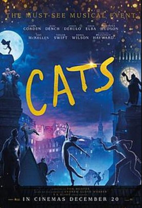 Cats: I Watched It So You Don't Have To