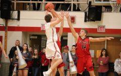 Dover-Phila Boys Basketball 2020