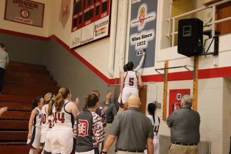 Lady Tornadoes Trounce Cambridge
