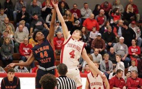 Highlights in Boys Basketball