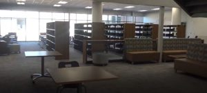 Sneak Peek at the Media Center