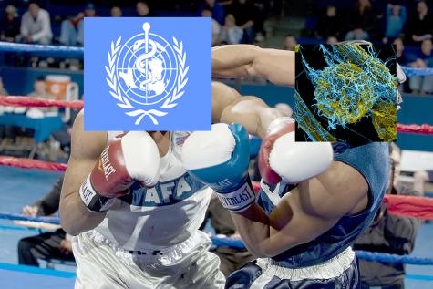 Take That Ebola!