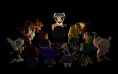 Animal Crossing Saved Us All