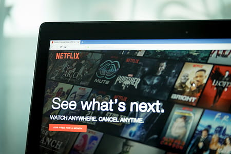 Netflix's Threat to the Entertainment Industry
