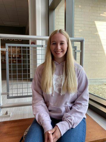 Photo of Lauren Jirles