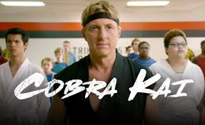 Cobra Kai: A Reimagining of the Karate Kid Franchise