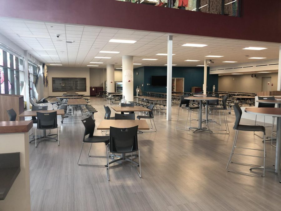 DHS Cafeteria