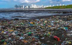 During the pandemic, there has been an increase in plastic consumption and consumer waste.
