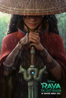Raya and the Last Dragon: Disney