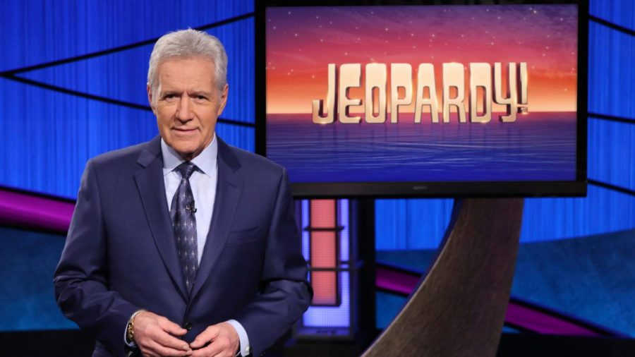 Thank You, Alex Trebek