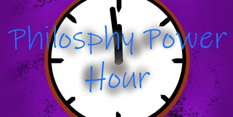 "Philosophy Power Hour: ""Wasting Time"""