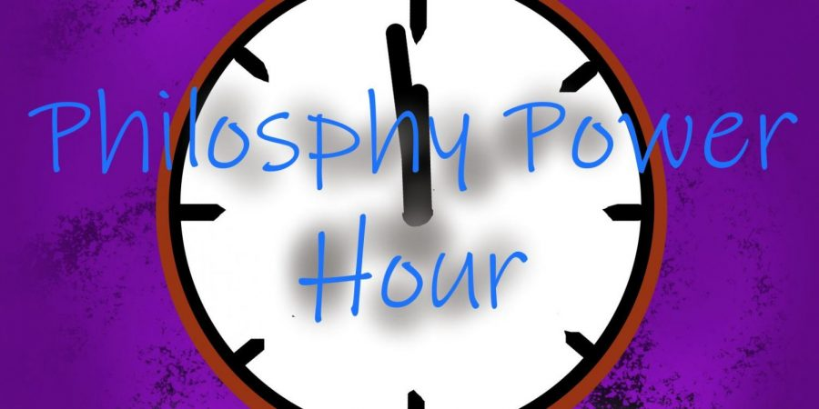 Philosophy Power Hour: Wasting Time