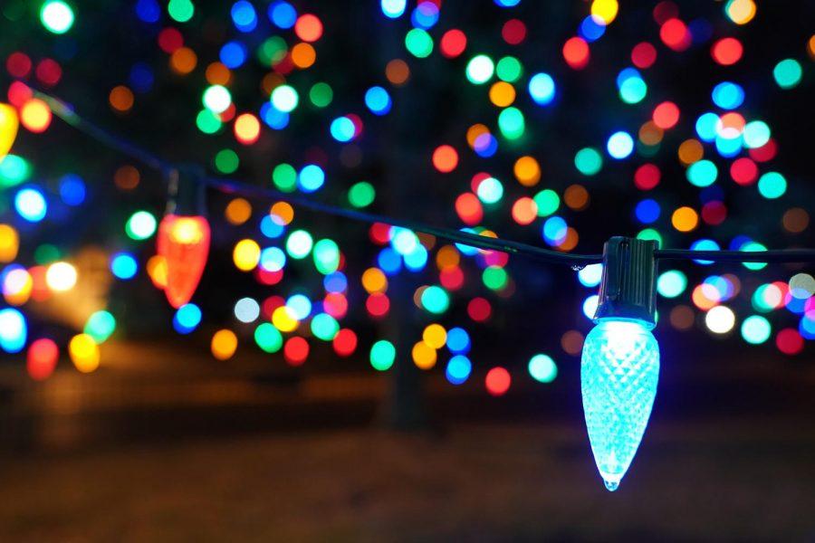 The War of Christmas Lights