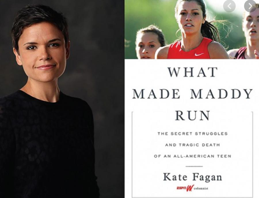 Kate+Fagan%E2%80%99s+visit+to+DHS