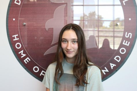 Photo of Emma Copple