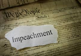 Trump is the First President to be Impeached Twice