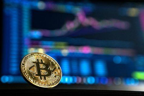 Bitcoin's Rise in Stock