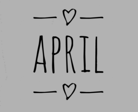 National Holidays of April