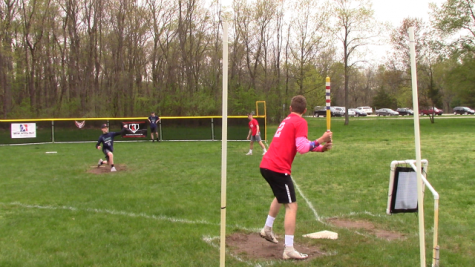 A Hobby Turned Into a Sport: The Fascinating Game of Wiffleball