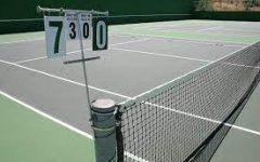 The Mystery of Tennis Scoring