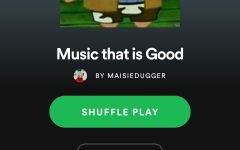 The Power of a Good Playlist