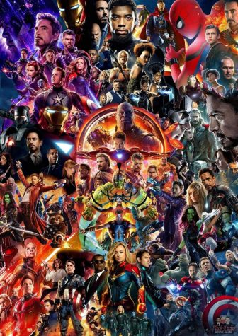 Watching and Ranking All 23 Marvel Movies