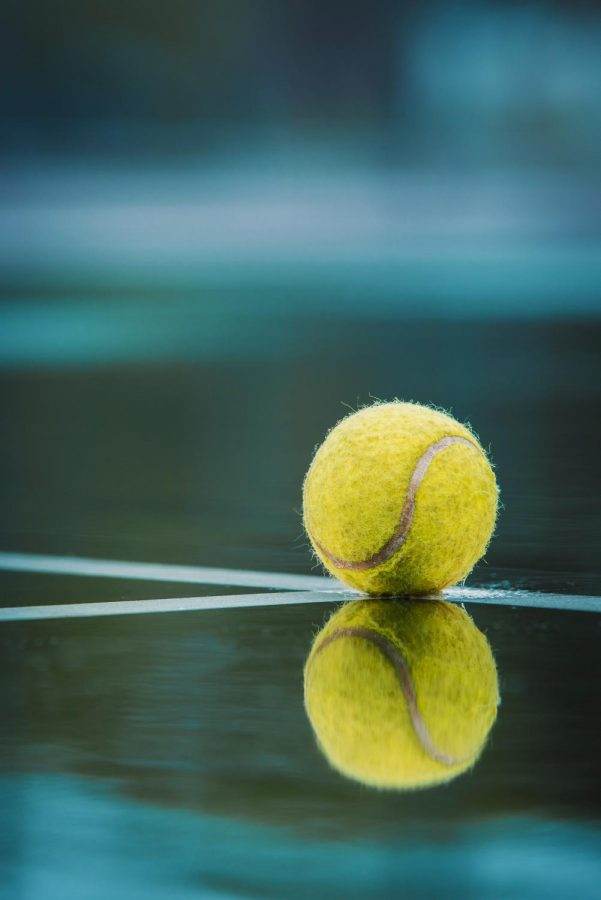 Boys' Tennis: Serving Up A Season